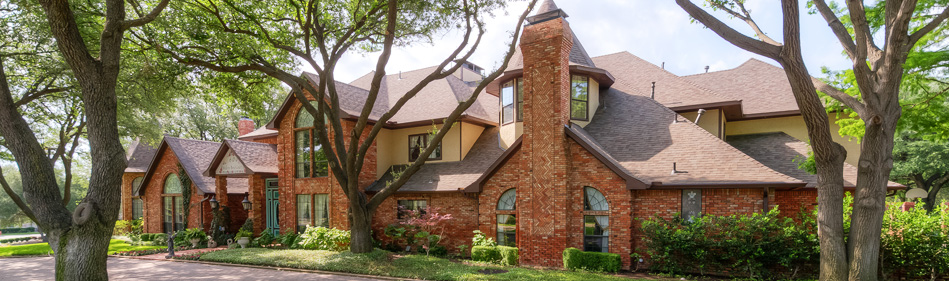 Lewisville & Dallas TX Area Roofing